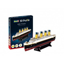 Revell 00112 RMS Titanic