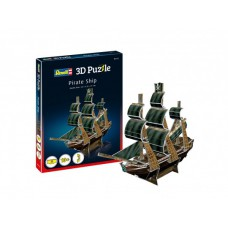 Revell 00115 Piratenschiff