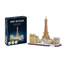 Revell 00141 Paris Skyline