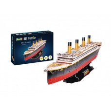 Revell 00170 RMS Titanic