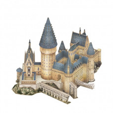 Revell 00300 Harry Potter Hogwarts™ Great Hall