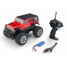 Revell 24464 RC Car Jeep® Wrangler Rubicon
