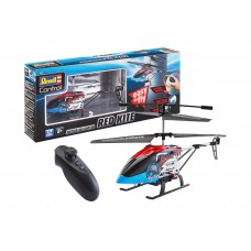 Revell 23834 Motion Helicopter RED KITE