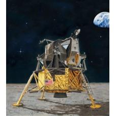 Revell 03701 Apollo 11 Lunar Module Eagle