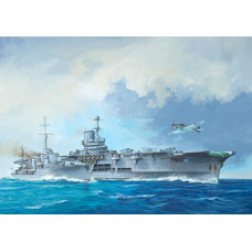 Revell 05149 HMS Ark Royal & Tribal Class Destroyer 1:720