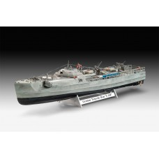 Revell 05162 German Fast Attack Craft S-100 1:72