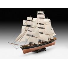 Revell 05430 Cutty Sark 150th Anniversary