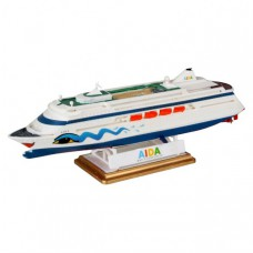 Revell 65805 Model Set AIDA 1:1200
