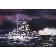 Revell 05802 Bismarck 1:1200