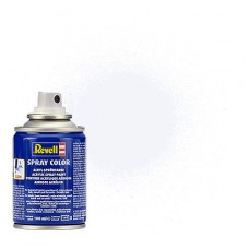 Revell 34105 Spray weiß, matt