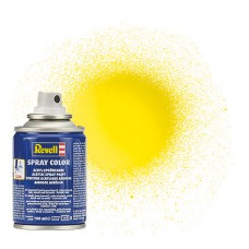 Revell 34112 Spray gelb, glänzend