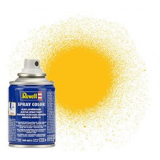 Revell 34115 Spray gelb, matt