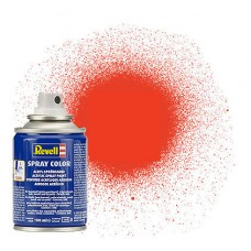 Revell 34125 Spray leuchtorange, matt