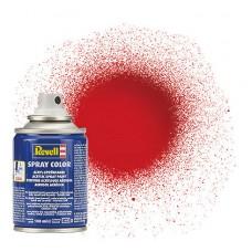 Revell 34131 Spray feuerrot, glänzend
