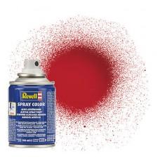 Revell 34134 Spray feuerrot, glänzend