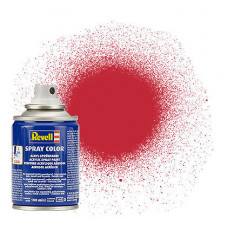 Revell 34136 Spray kaminrot, matt