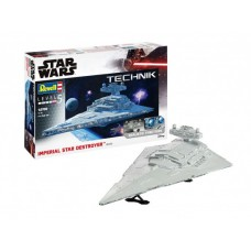 Revell 00456 Imperial Star Destroyer