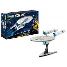 Revell 04882 Star Trek Into Darkness USS Enterprise Modellbausatz