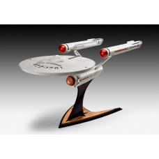 Revell 04991 U.S.S. Enterprise NCC-1701 (TOS)