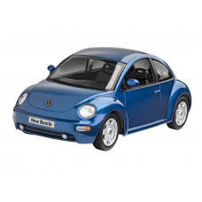 Revell 07643 VW New Beetle