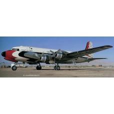 Revell 03920 C-54D Thunderbirds Platinum Edition 1:72