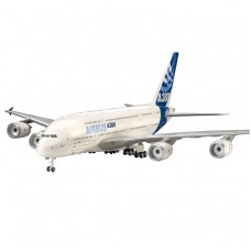 Revell 04218 Airbus A 380 Design New livery First Flight 1:144