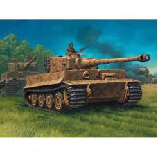 Revell 03116 PzKpfw VI Tiger I Ausf.E 1:72