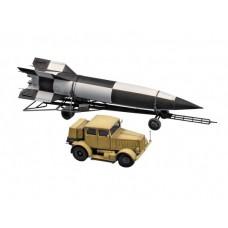 Revell 03310  SS-100 Gigant + Transporter + V2
