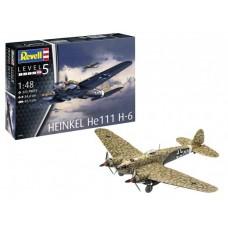 Revell 03863 Heinkel He111 H-6