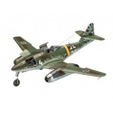 Revell 03875 Me262 A-1 Jetfighter