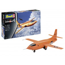 Revell 03888 Bell X-1 (1rst Supersonic)  1:32