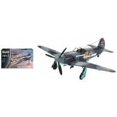 """Revell 03894 Yakovlev Yak-3""""  1:72"""