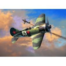 Revell 03914 Polikarpov I-16 type 24 Rata 1:32
