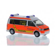 Rietze 53451 Volkswagen T5 ´10 FW Remscheid