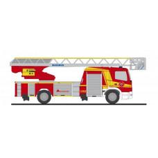 """Rietze 71618 Iveco Magirus DLK32 """"Feuerwehr Weilheim"""""""