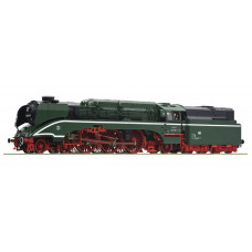 Roco 70202 Dampflokomotive 02 0201-0, DR