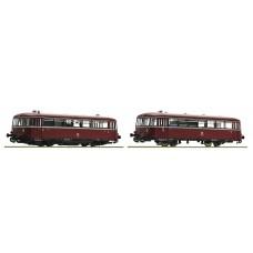 Roco 52631 Schienenbus BR 798/998, DB
