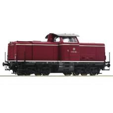 Roco 70979 Diesellokomotive V 100 1252, DB Epoche: III