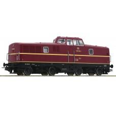 Roco 73873 Diesellokomotive BR V 80, DB