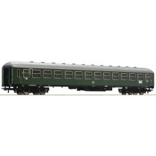 Roco 54451 Schnellzugwagen 2. Klasse, DB