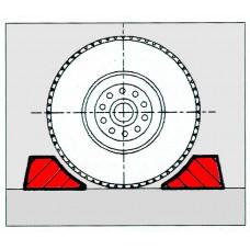 Roco 40005 Verladekeile für H0-Lkw