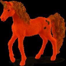 Schleich 70707 Orange