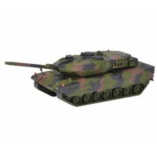 Schuco 452656500 Leopard 2A6 BUNDESWEHR