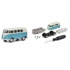 """Schuco 452020000 Bausatz """"VW T1 Bus"""""""