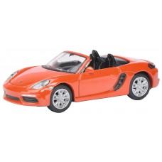 Schuco 452629100 Porsche 718 Boxter S