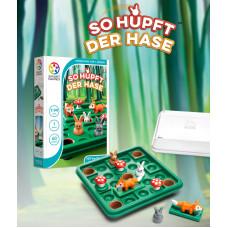 Smart Games 519973 So hüpft der Hase