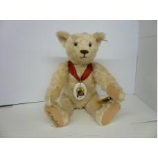 Steiff 670152 Teddybär 150 Jahre Margarete Steiff, 40 cm
