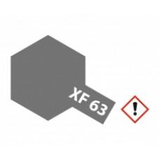 Tamiya 81363 XF-63 German-Grau matt 23ml
