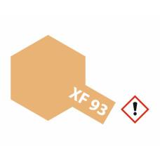 Tamiya 81793 XF-93 Hellbraun matt DAK42 10ml