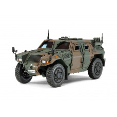 Tamiya 35368 Japan Ground Self Defense Force Light Armored Vehicle 1:35